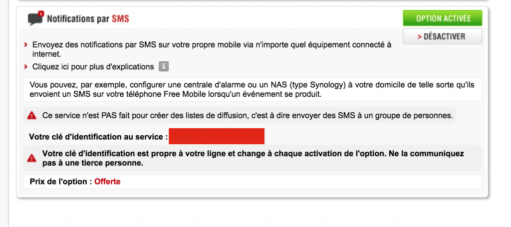 configuration_sms