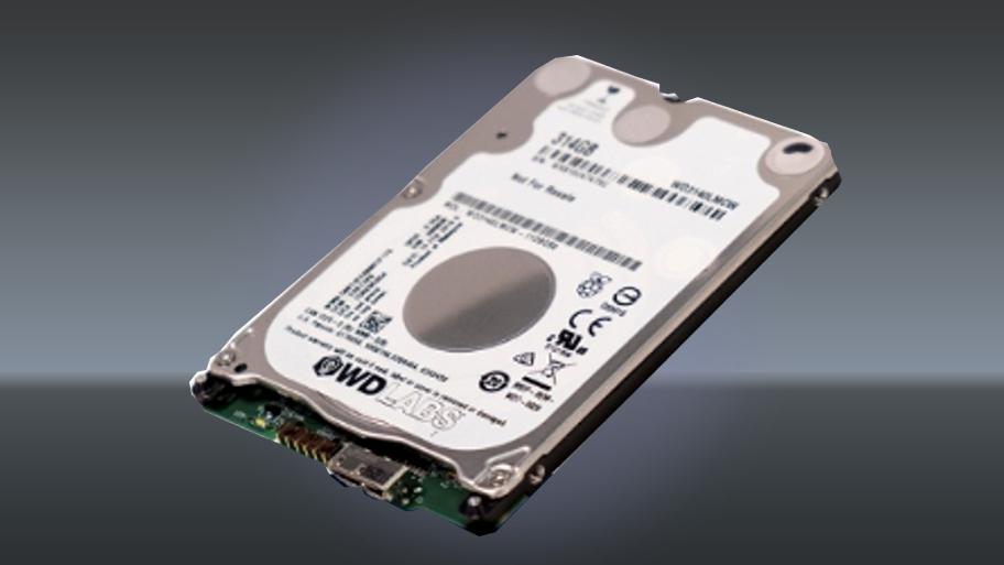 Le piDrive (western digital) connecté à mon Raspberry bipe de façon aléatoire.