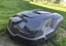 Nettoyage complet de mon robot Husqvarna Automower 315x