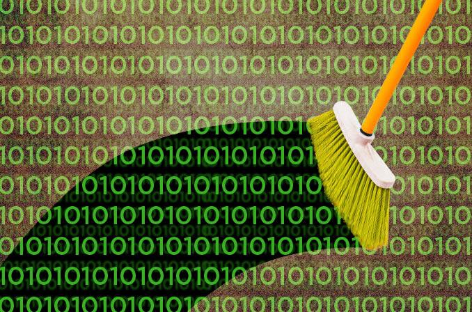 Supprimer l'historique de données dans Jeedom